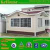 Tiny One-storey EPS Sandwich Panel Building Material Prefabricated House