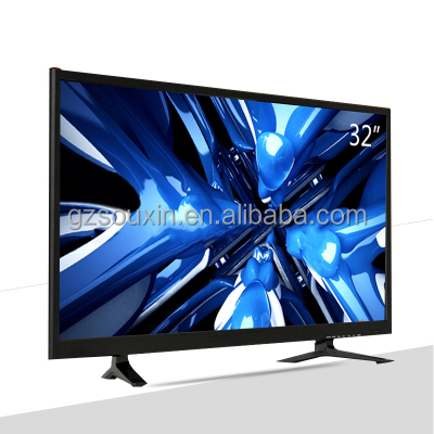 "Reasonable Price 32"" Led TV FHD Led Television Android 32 inch TVs with wifi Digital Led TV with USB"