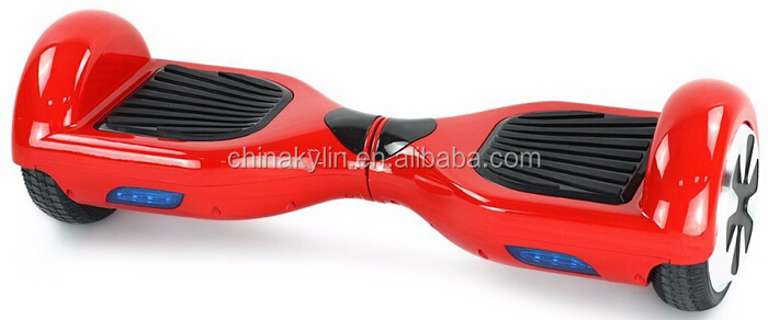 China manufacturer electric skateboard balance scooter custome hoverboard