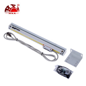 HXX active components Position sensor 50-500mm linear scale Electronic ruler