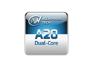 Original dual core A20 CHIP CPU Processor Power IC PMU AXP209 cortex a7 BGA