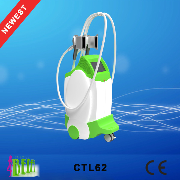 good quality low price cryolipolisys fatremoval / cellulite / coolscupting body optimizer machine