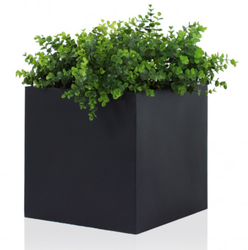 Handmade Durable Large Flower Pots Wholesale with Waterproof