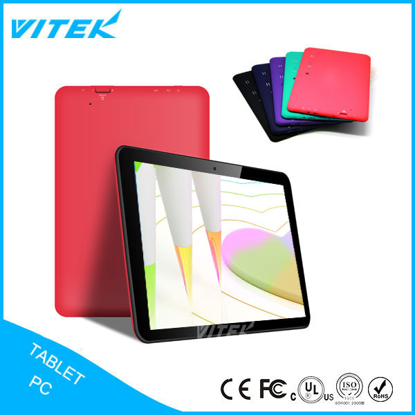 China 10 Inch Mid Tablet PC Front And Rear Camera