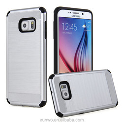 New Arrival 2 in 1 TPU PC Shockproof Hybrid Combo Armor Cell Phone Case for samsung NOTE3