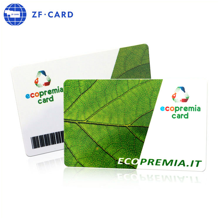 ISO14443A MIFARE(R) Classic 1kb NFC Business Card/ Programmable NFC Card