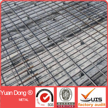 Construction 8mm steel bar wire mesh welded sheet sizes