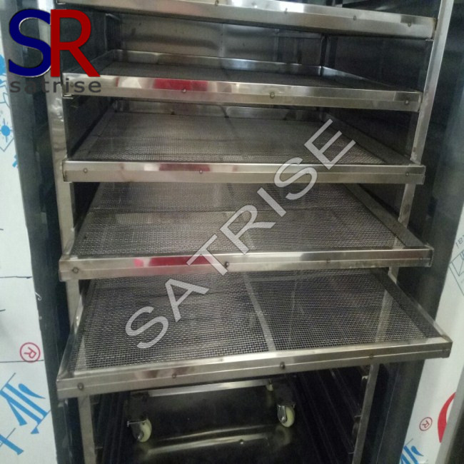 Agricultural Food Garlic Onion Potato Ginger Drying Machine
