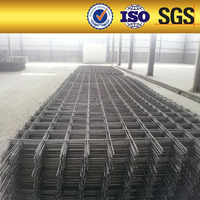 High Quality Road Reinforcement Mesh SL52-102 As 4671