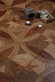 Hot Sell Kronotex HDF Laminate Flooring