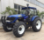 Chinese ENFLY 130hp tractor agricola with A/C cabin