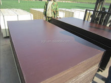 top quality E1 formaldehyde emission standards and first-class grade shuttering plywood