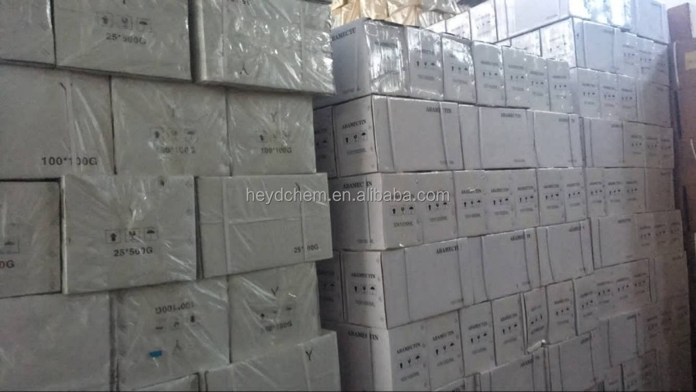 Reliable Supplier ! Insecticide Emamectin Benzoate 5%WDG