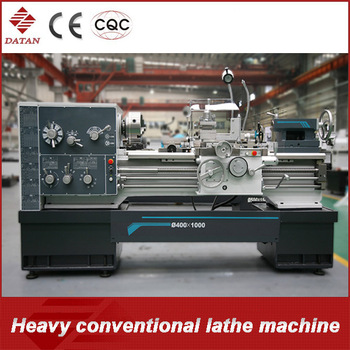 [ DATAN ] Customized Solutions hobby metal lathe