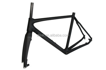 2015 Full Carbon Cyclocross Bike Frame New Cyclocross Carbon Frame Carbon Disc Brake Frame