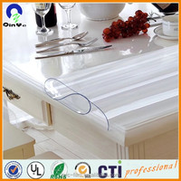 cheap price soft pvc plastic with high quality