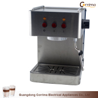 cafe espresso coffee machine espresso pod coffee maker