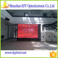 Factory price P6 Full Color indoor LED Screen Led advertising screen