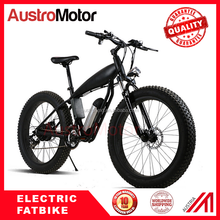 Hot Sale 36V 350W 26 inch e fatbike, Electric Bike 350w 36v fat tyre ebike,350W fatbike electric