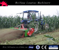 Tractor PTO Driven Field Straw Chopper with CE approved