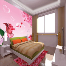 clful pvc embossed wallpaper pasting machine