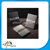 Top quality promotion cheap custom Pu leather notebook