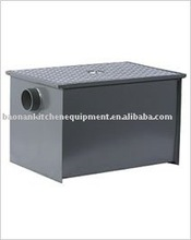 Stainless Steel Grease Trap/Kitchen Equipment