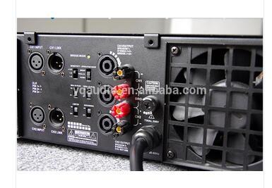 Catálogo de fabricantes de Amplificador De Potencia