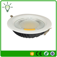 30w led recessed lighting retrofit for home kitchen