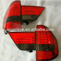 X3 E83 LED Tail Light Rear Lamp For BMW Red Black Color 2003-2007 Year LD