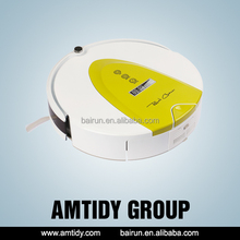 Auto Rechargeable Robot vacuum Cleaner