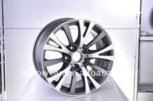 BK345 racing wheel rims