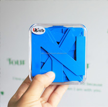 Small size 26pcs/ lot alphabet magnets letters fridge magnets capital letter upper- and lower case