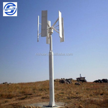 hydro power 2kw wind generator for home use