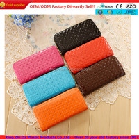 new leather folding wallet case for iphone 5