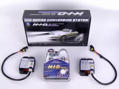 Hid Xenon Car Lighting Upgrade Kit