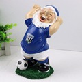 England football gnome football action pose gnome football gifts