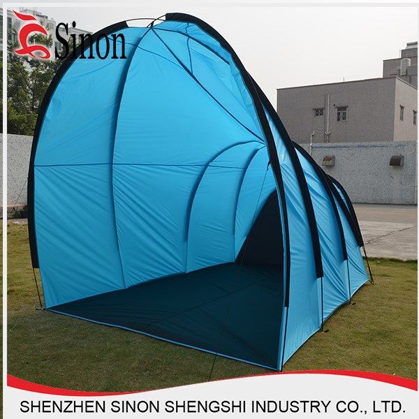 blue aluminum cheap play tent funeral tents for sale