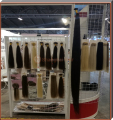 Factory Wholesale All Kinds Remy Human Hair Extensions