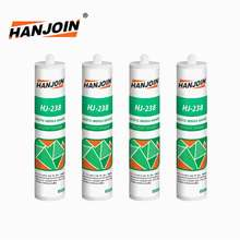 Hot-selling General Purpose Glazing Joints Acetic Silicone Sealant