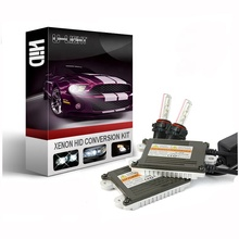 High quality h4 h13 9004 9007 h7 h8 h11 5202 9005 9006 xenon <strong>hid</strong> kit with 35w slim canbus ballast, 2 year warranty xenon <strong>hid</strong> kit