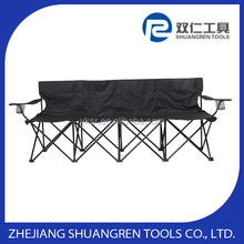 Alibaba china top sell flap folding chairs