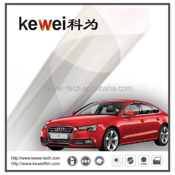 Car front windshield solar film