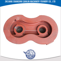 China manufacture Grey iron & ductile iron cast Promotional Factory price HT200 300 marine gearbox cast iron ingot