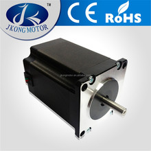 1.8 degree 57mm nema 23 stepper motor for cnc router with CE and ROHS certification
