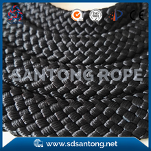 nylon braided ships mooring rope