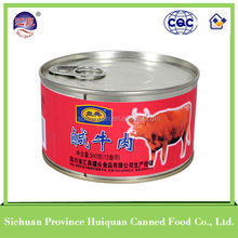 Hot selling 2015 oem brands corned beef