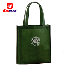 New style OEM crazy selling fashion handbag non woven bag laminated