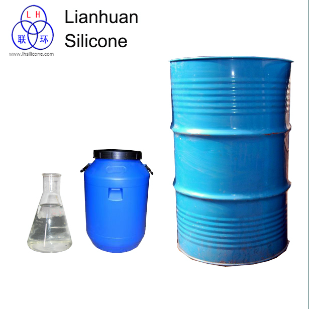 Lianhuan silicone additive for brushing a mold- Platinum cross-linking vulcanization accelerator PT-100 A / B