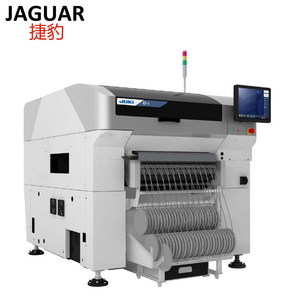 LED production equipment Juki pick and place machine RS-1 for LED light assembly line